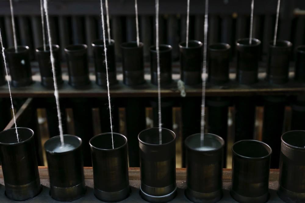 繊維企業の方へ
